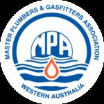 Master Plumbers-Western Australia-logo