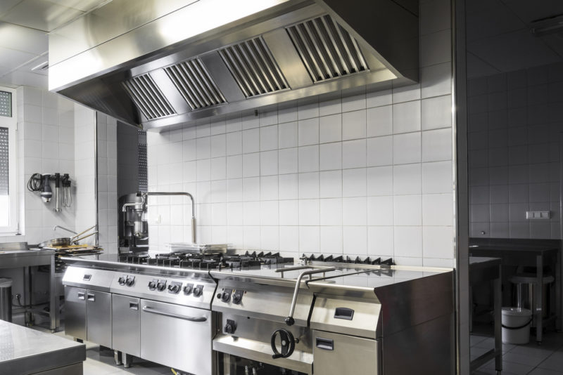 commercial kitchen plumbers and gas fitters