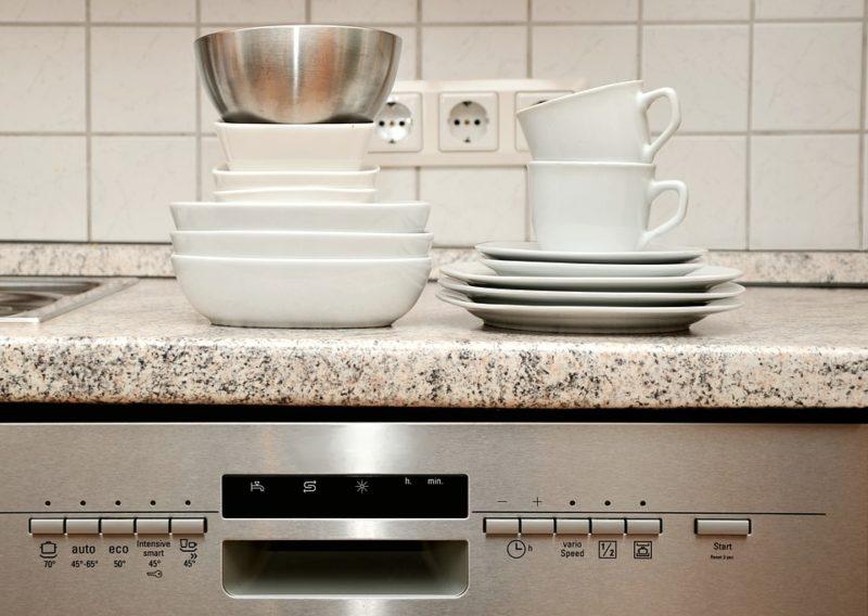 dishwasher plumbing installation